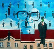John Rawls by Renee Bolinger