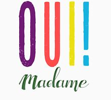 Oui Madame Tank Top