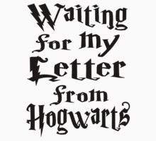 waiting for my letter  by Glamfoxx