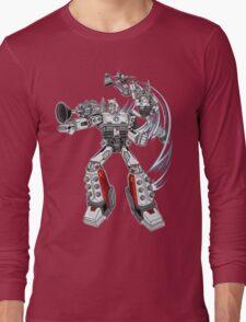 Dalektron Long Sleeve T-Shirt
