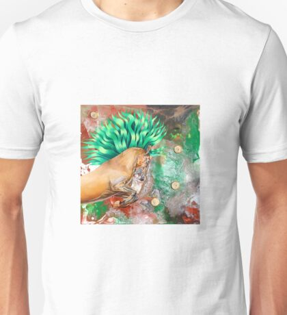 The Emerald Prince Unisex T-Shirt