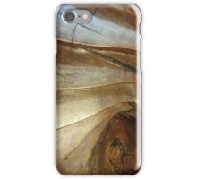 Stepping Inside iPhone Case/Skin