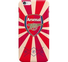 Arsenal FC iPhone Case iPhone Case/Skin