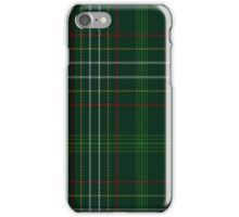 02125 Womens Royal Army Corps Assoc. Military Tartan  iPhone Case/Skin