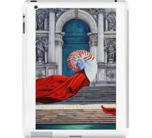 The Mind of Evolution iPad Case/Skin
