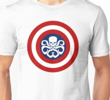 Captain Hydra Unisex T-Shirt