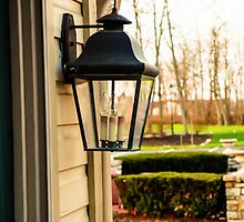 PORCHLIGHT by pjm286