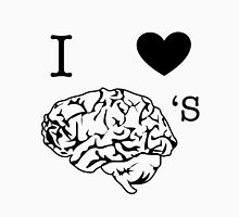 I <3 Brain's Unisex T-Shirt