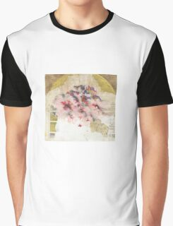 TEEBS Estara cover artwork Graphic T-Shirt