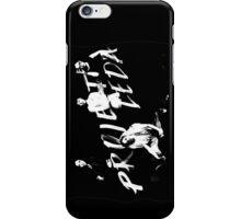 Project leda iPhone Case/Skin