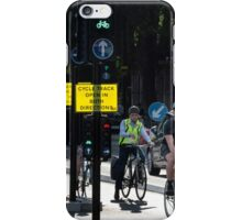 Alone River Thames3 iPhone Case/Skin