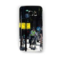 Alone River Thames3 Samsung Galaxy Case/Skin