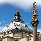 London-Methodist  Centre Hall1 by jasminewang