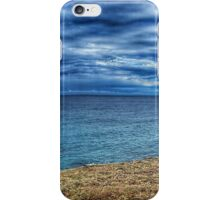 Look at me now headland iPhone Case/Skin
