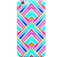 op art color style iPhone Case/Skin