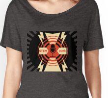 STEMpunk burst Women's Relaxed Fit T-Shirt