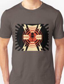 STEMpunk burst Unisex T-Shirt