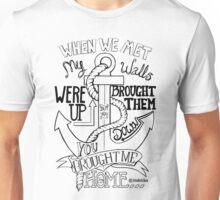 Home Unisex T-Shirt