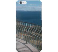 04 Montague Island Lighthouse iPhone Case/Skin