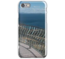04 Montague Island Lighthouse iPhone Case/Skin