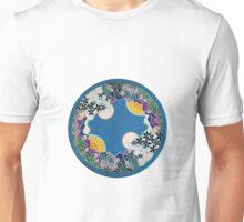 Nature Mandala Unisex T-Shirt