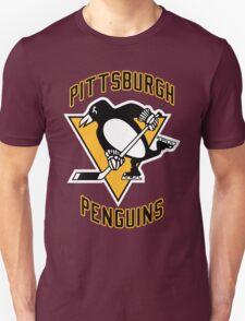 Pittsburgh Penguins Unisex T-Shirt