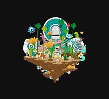 Monster Land Unisex T-Shirt