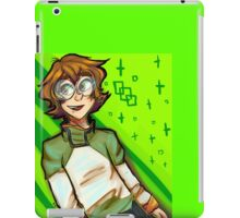 pidge-ayyyy lmao iPad Case/Skin