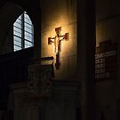 Cottingham-St. Mary's Church2 by jasminewang