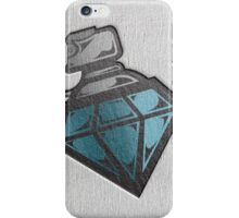 Diamond Can Grenade iPhone Case/Skin