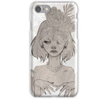 voodoo child iPhone Case/Skin