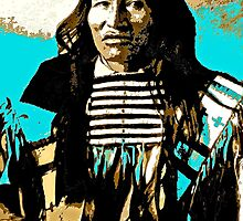 Chief by Saundra Myles