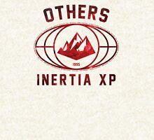 Inertia XP - OTHERS Zipped Hoodie
