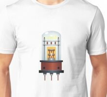 It's a TUBE world Unisex T-Shirt