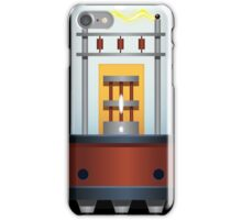 It's a TUBE world iPhone Case/Skin