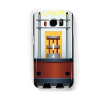 It's a TUBE world Samsung Galaxy Case/Skin