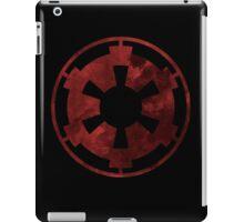 Galactic Empire  iPad Case/Skin