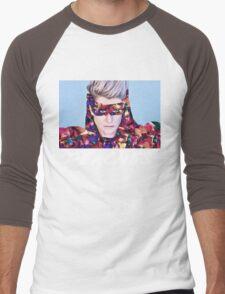 peaches music singer Men's Baseball ¾ T-Shirt