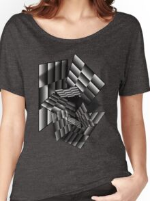 Geometry At Its Finest Women's Relaxed Fit T-Shirt
