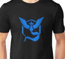 Team Mystic (Pokemon Go) Unisex T-Shirt