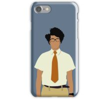 IT Crowd - Maurice Moss iPhone Case/Skin
