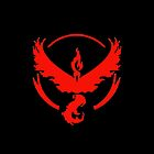 Team Valor (Pokemon Go) by default-user