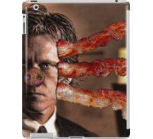 Kevin Bacon Bacon Monster iPad Case/Skin