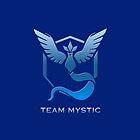 Team Mystic by lutioArt