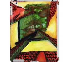 Hierurgical Mystery iPad Case/Skin