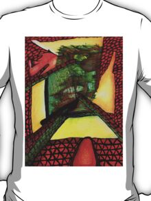 Hierurgical Mystery T-Shirt