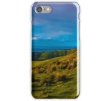 Winter Sunshine iPhone Case/Skin