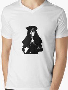 MØ Mens V-Neck T-Shirt