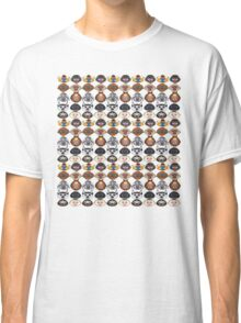 The animals of the order Primates Classic T-Shirt