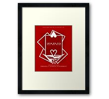Persona 2 Eternal Punishment Framed Print